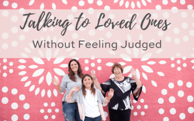 Talking to Loved Ones About Binge Eating Without Feeling Judged